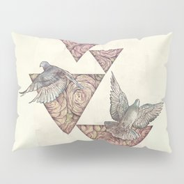 Nature Perfection Pillow Sham