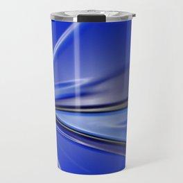 Plastic Texture Study 006 Travel Mug