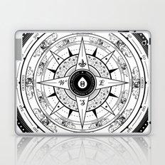 Compass Rose Laptop & iPad Skin