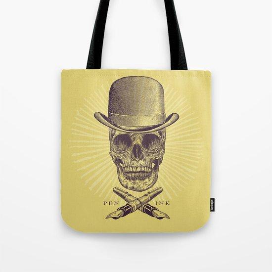 Dead Artist Tote Bag