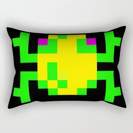 Hop! Rectangular Pillow