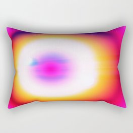 Nucleus Rectangular Pillow