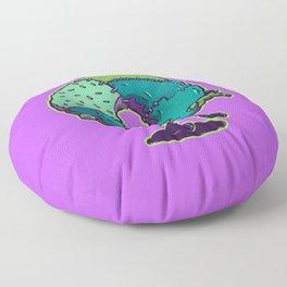 Composite Donut Floor Pillow