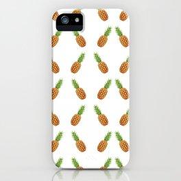 Pina iPhone Case