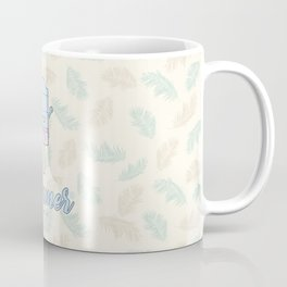 Summer Popsicle Coffee Mug