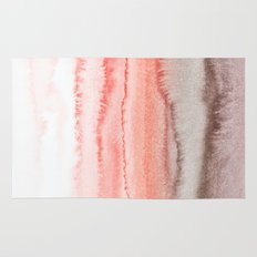 WITHIN THE TIDES CORAL DAWN Rug