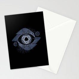 ODIN'S EYE Stationery Cards
