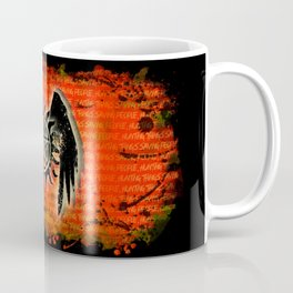 Saving People, Hunting Things Coffee Mug