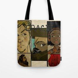 Gracie Promo  Tote Bag