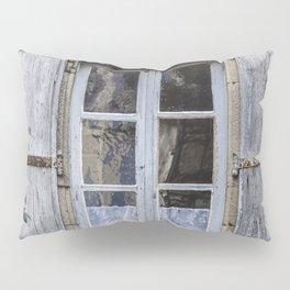 Old Window Pillow Sham