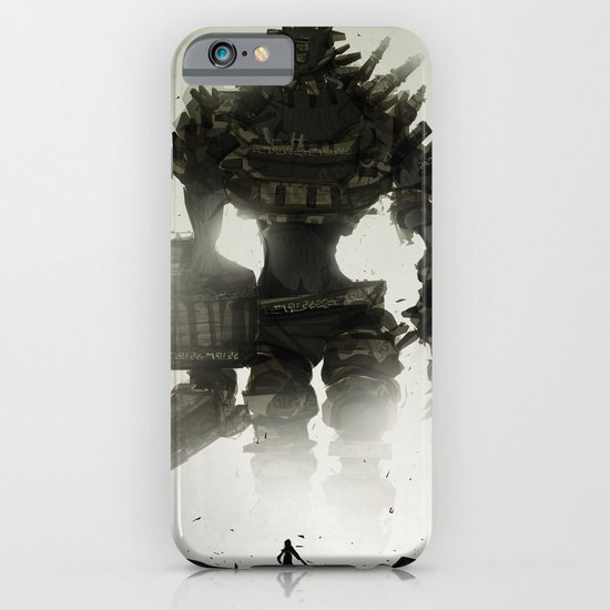 Looming iPhone & iPod Case