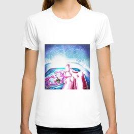 Bath Waves T-shirt
