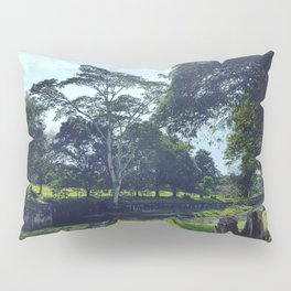 Ampang Suburban Beauty Pillow Sham