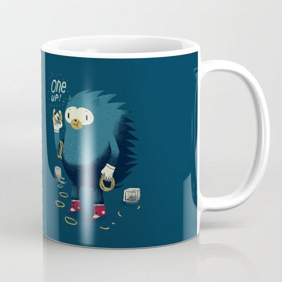1 up! Mug