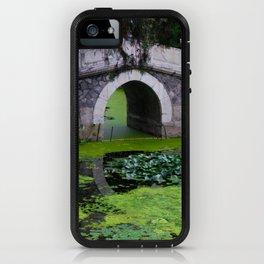 Summer Palace Bridge iPhone Case