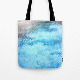 Worldly Waters Tote Bag