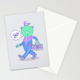 yo! Stationery Cards