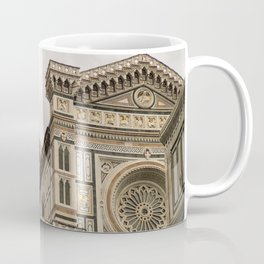 Duomo Coffee Mug