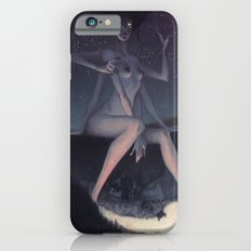 Janitor of lunacy iPhone 6s Slim Case