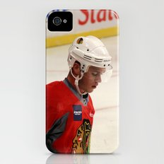 jonathan toews // chicago blackhawks Slim Case iPhone (4, 4s)