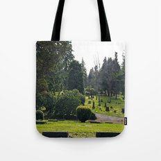 Beauty and nature Tote Bag