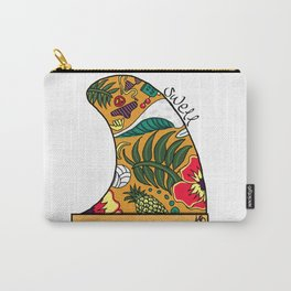 Swell Fin Carry-All Pouch
