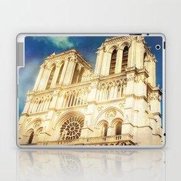 Notre Dame Laptop & iPad Skin