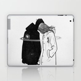 Lost and found. Laptop & iPad Skin