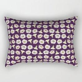 just a few blossoms I Rectangular Pillow