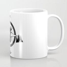 Adventure Bod - Logo Coffee Mug