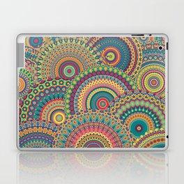 Millefiori Mandala Laptop & iPad Skin