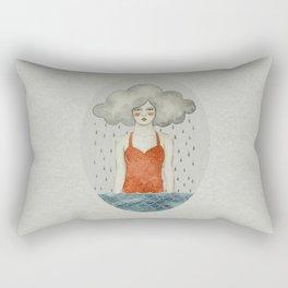 Aglaura Rectangular Pillow