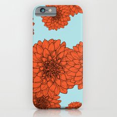 Flower Two Slim Case iPhone 6s