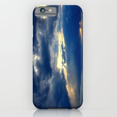 Deep Blues iPhone 6s Slim Case