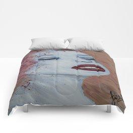 free flying Comforters