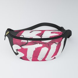 My Beating, Bleeding Heart Fanny Pack