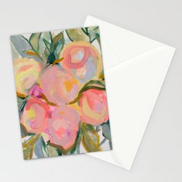 Bloom No. 6 Stationery Cards