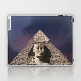 The Sphinx Laptop & iPad Skin