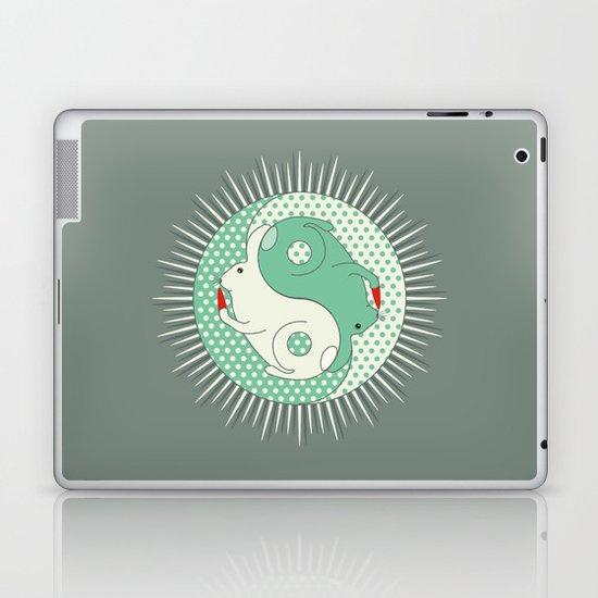 denge Laptop & iPad Skin