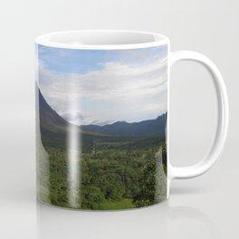 Violent Hill Coffee Mug