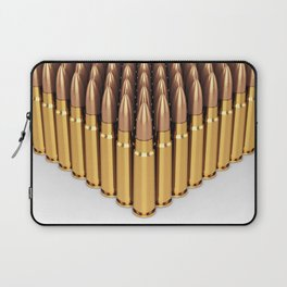 Ammunition Laptop Sleeve