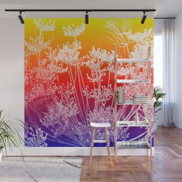 Bold and Proud Wall Mural