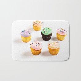 Delicious Cupcakes Bath Mat