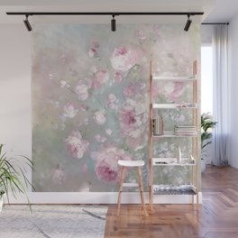 Spring Magic Wall Mural