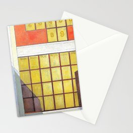 Business - Digital Remastered Edition Stationery Cards