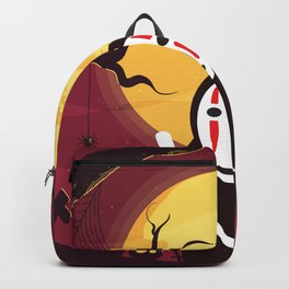 No Face Killer Backpack
