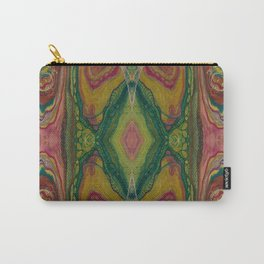 Sublime Compatibility (Intimate Reciprocity) (Reflection) Carry-All Pouch