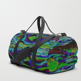 Stay Calm Duffle Bag
