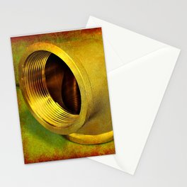 SCAPHANDRE Stationery Cards