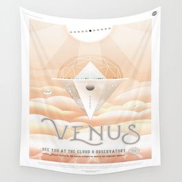 Venus Wall Tapestry